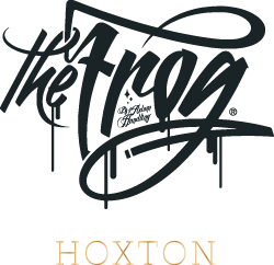 The Frog Hoxton